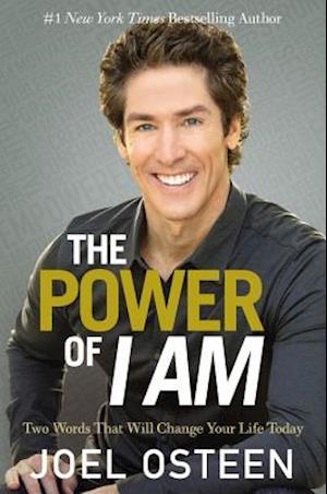 The Power of I Am af Joel Osteen