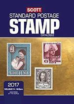 Scott Standard Postage Stamp Catalogue 2017 (Scott Standard Postage Stamp Catalogue Vol 5 Countries N-Sam, nr. 5)