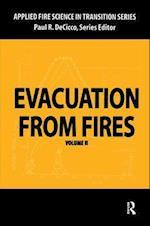 Evacuation from Fires af Paul R. DeCicco
