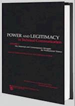 Power and Legitimacy in Technical Communication af Gerald J. Savage, Teresa Kynell-Hunt