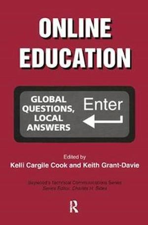 Online Education af Keith Grant-Davis, Kelli Cargile Cook