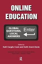 Online Education af Kelli Cargile Cook