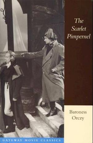 Bog, paperback The Scarlet Pimpernel af Emmuska Orczy, Baroness Orczy
