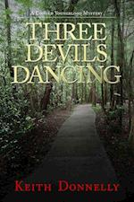 Three Devils Dancing (Donald Youngblood Mystery)