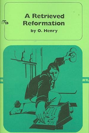 Bog, paperback A Retrieved Reformation af O. Henry