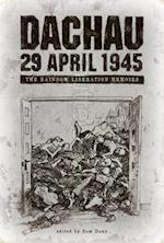 Dachau 29 April 1945