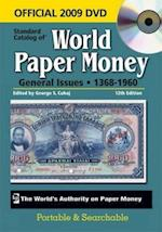 Standard Catalog of World Paper Money, General Issues