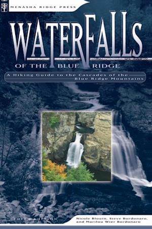 Waterfalls of Blue Ridge af Kevin Adams