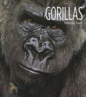 Gorillas af Melissa Gish