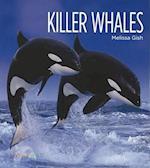 Killer Whales (Living Wild)