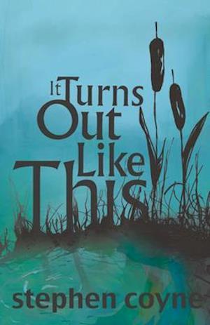 Bog, paperback It Turns Out Like This af Stephen Coyne