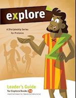 Explore for Books 7 & 8 af Kevin Scott, Andrew Bush