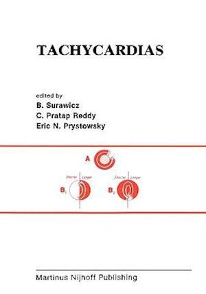 Tachycardias af Borys Surawicz