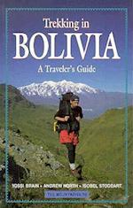 Trekking in Bolivia