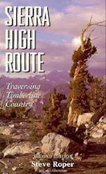 The Sierra High Route