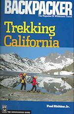 Trekking California (Backpacker Magazine)