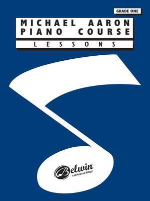 Michael Aaron Piano Course af Michael Aaron