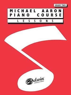 Bog, paperback Michael Aaron Piano Course af Michael Aaron