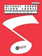 Michael Aaron Piano Course