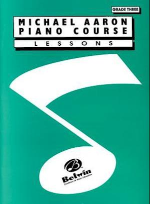 Piano Course af Michael Aaron