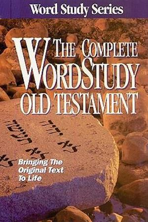 The Complete Word Study Old Testament af Warren Patrick Baker