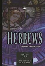 The Book of Hebrews af Steven Ger