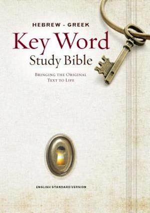 Hebrew-Greek Key Word Study Bible af Warren Patrick Baker