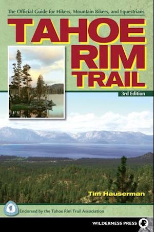 Tahoe Rim Trail af Tim Hauserman