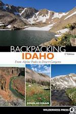 Backpacking Idaho (Backpacking)