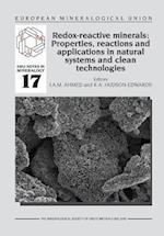 Redox-active Minerals