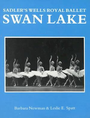 Sadler's Wells Royal Ballet af Barbara Newman