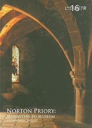 Norton Priory af Fraser Brown