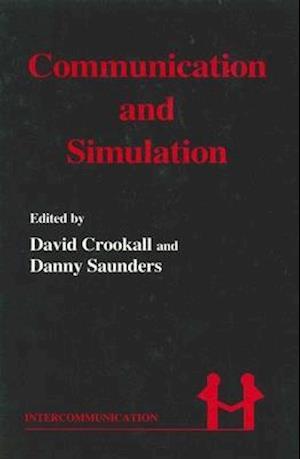 Bog, paperback Communication and Simulation