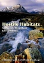 Hostile Habitats - Scotland's Mountain Environment