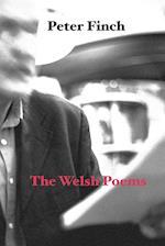The Welsh Poems af Peter Finch