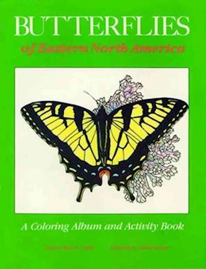 Butterflies of Eastern North America af Susan Strawn, Paul A. Opler