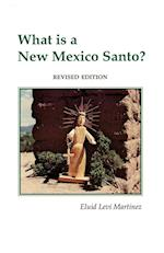 What is a New Mexico Santo?