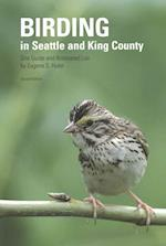 Birding in Seattle and King County (Trailside)