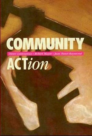 Community Action af etc, Howard Scott, Phyllis Aronoff