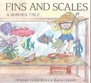 Fins and Scales af Deborah Miller