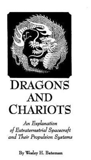 Bog, paperback Dragons and Chariots af Wes Bateman