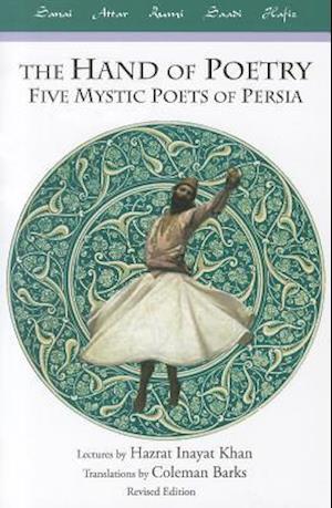 Hand of Poetry af Coleman Barks, Hazrat Inayat Khan