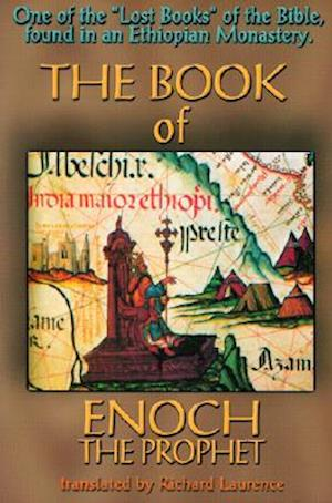 The Book of Enoch the Prophet af Richard Laurence