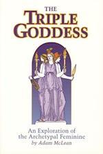 The Triple Goddess af Adam McLean