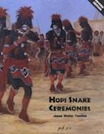 Hopi Snake Ceremonies af Jesse Walter Fewkes