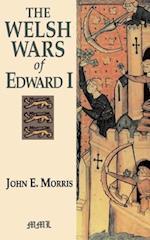 Welsh Wars of Edward I af John E. Morris