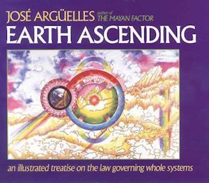 Earth Ascending af Jose Arguelles, Josi Arg]elles, Jose Arquelles