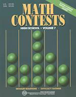 Math Contests (Math Contests High School, nr. 7)