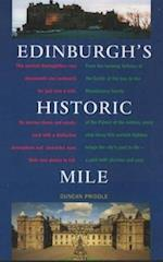 Edinburgh's Historic Mile