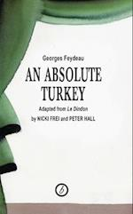 An Absolute Turkey af Georges Feydeau